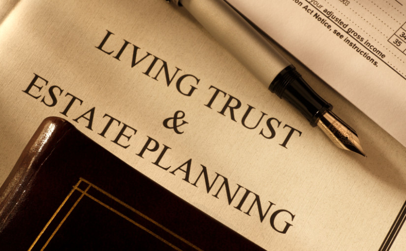 Everything you Need to Know about Wills and Trusts in California